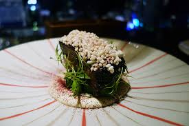 cuisine entr馥 de saison longtail restaurant bar 摩西拉蒙布朗