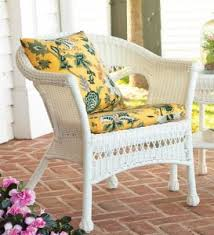 White Wicker Armchair White Resin Wicker Patio Furniture Thereviewsquad Com