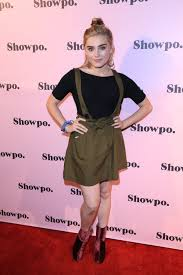 meg donnelly at showpo us launch party in los angeles 08 24 2017
