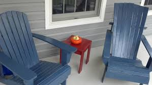 Patio Furniture Made Out Of Pallets by Joecullin Com Blog Archive Patio Accent Table Made From Pallet