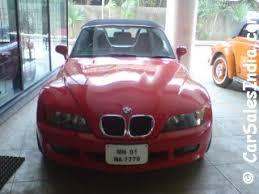 bmw car for sale in india bmw z3 mumbai second bmw z3 mumbai done 38000 km s