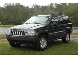 for 2004 jeep grand 2004 jeep grand laredo 4wd for sale in greenville
