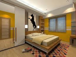 color bedroom design home design ideas