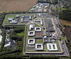 where is hmp frankland what are the new jihadi jails and who is