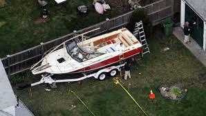 boston bombing trial boat owner recalls finding dzhokhar tsarnaev