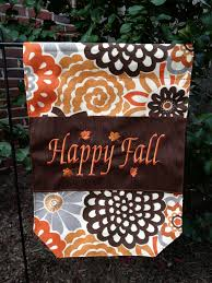 Fall Flags Yard Design Your Own Personalized 2 Sided Ornament Image Titled Make A