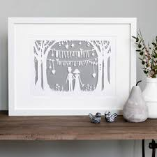 wedding gift personalised personalised notonthehighstreet