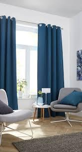 rideaux chambre adulte chambre adulte jaune et bleu unique rideau occultant colours