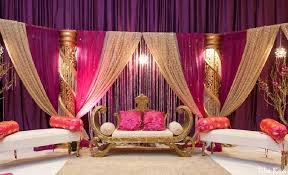 Indian Wedding Chairs For Bride And Groom Baltimore Md Indian Wedding By Taha Kazi Maharani Weddings