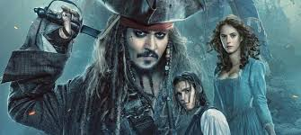 Seeking 1 Bã Lã M Of The Caribbean Dead Tell No Tales New Trailer And