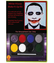 Halloween Eye Makeup Kits by Update U2013 Obamagear Framing The Dialogue