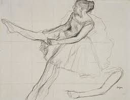 degas drawings fine art america