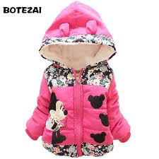 aliexpress com buy new 2017 autumn u0026 winter children minnie