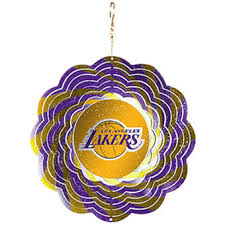 los angeles lakers lawn and garden accessories buy lakers flags