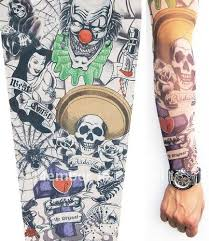 many styles tattoos sleeve design arm designs