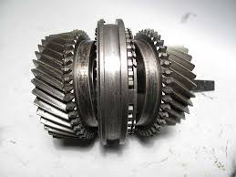 bmw zf s5d 320z manual transmission rebuild parts gears synchro