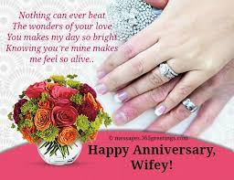 Happy Anniversary Messages And Wishes Anniversary Messages For Wife 365greetings Com