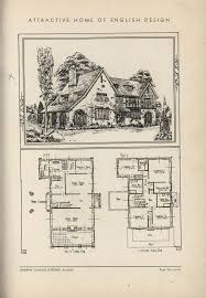 historic revival house plans 159 best plan books images on vintage houses house