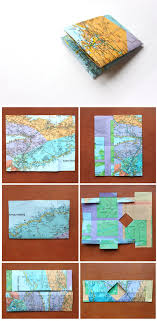 paper maps uses for maps diy projects craft ideas how to s for home