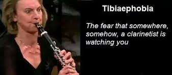 Clarinet Player Meme - i think this is a still from mahler s 2nd symphony resurrection