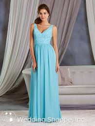museum alfred angelo bridesmaid dress 7377l