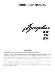 agroplus 60 70 80 repair manual clutch transmission mechanics