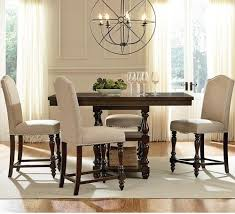 standard furniture dining room sets standard furniture mcgregor counter height table with 2 shelves and