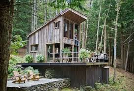 Small Cabin House Yulan Small Cabin Super Sweet Cottage Design With Lots Of Room