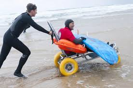 surfboard jeep england u0027s first adaptive surf championship goes off surfing england