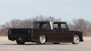 Dodge Ram Lmc Truck - 1969 dodge d200 sweptline pickup s221 indy 2016