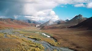 Alaska time travel books images Anwr drilling may be allowed in senate tax bill npr jpg