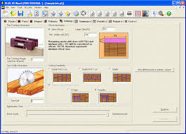 Wood Windows Design Software Free Download by Nesting And Panel Optimization Software Plus 2d For Woodworking