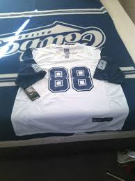 dallas cowboys thanksgiving jersey dez bryant dallas cowboys color rush jersey xl for sale in dallas