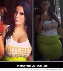 Funny Memes On Instagram - there are two kinds of instagram photos for women lolz humor