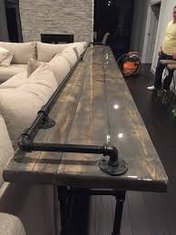 100 Diy Pipe Desk Plans Pipe Table Ideas And Inspiration by Best 25 Rustic Table Ideas On Pinterest Rustic Farm Table Wood