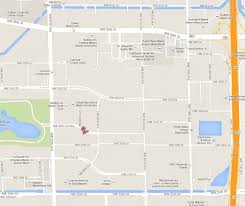 Doral Florida Map by Agency International Forwarding Miami