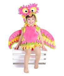 Womens Owl Halloween Costume Princess Paradise Holly Owl Dress Kids Zulily
