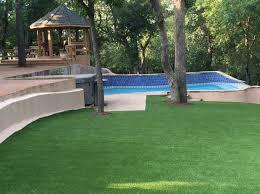 Backyard Artificial Grass by Artificial Grass In Dallas Tx From Nexgen Lawns