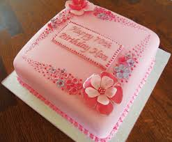 7 best mom u0027s bday images on pinterest 70th birthday cake