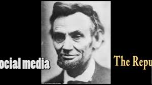 Abraham Lincoln Meme - gop mistakenly tweets fake abraham lincoln quote sparks hilarious