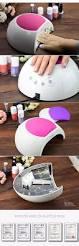 new sunuv sun2 48w professional nail dryer white light 10s 30s 60s