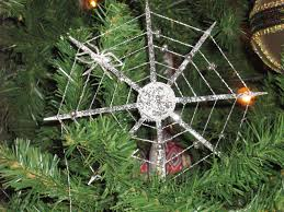 legend of the christmas spider wikipedia