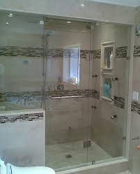 How Do I Clean Glass Shower Doors How To Clean Shower Doors Houzz Within Best Glass Door Cleaner
