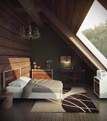 25 Amazing Attic Bedrooms That You Would Absolutely Enjoy Sleeping In Attic Bedroom Design Ideas