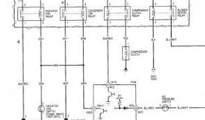 98 honda civic radio wiring diagram wiring diagram byblank