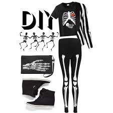 Halloween Costume Skeleton Diy Halloween Costume Maternity Announcement Skeleton Shirt