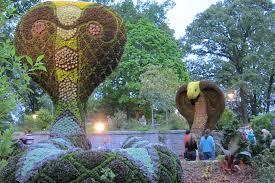 Botanical Gardens In Atlanta Ga by