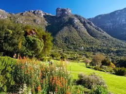 Kirstenbosch Botanical Gardens Kirstenbosch Botanical Gardens Volvo Race Cape Town