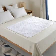 Waterproof Pads For Beds Pellon Slumber Cool Waterproof Mattress Protector Free Shipping
