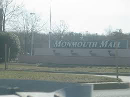 Garden State Plaza Floor Plan Monmouth Mall Wikipedia